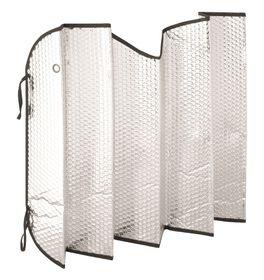 Moto-Quip - Aluminium Foil Windscreen Shades