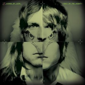 Kings Of Leon - Only By The Night (Vinyl)