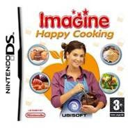 Imagine Happy Cooking (NDS)