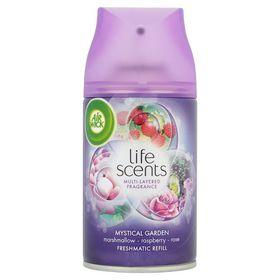 Air Wick Freshmatic Life Scents Refill Mystical Garden - 250ml
