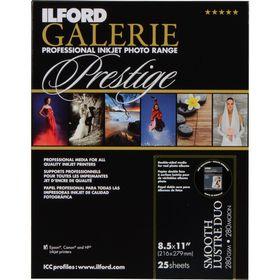 Ilford Prestige Semi-Gloss Duo A3+ Photo Paper