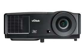 Vivitek DX255 Portable Projector