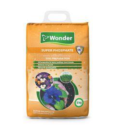 Efekto - Wonder Super Phosphate - 5kg