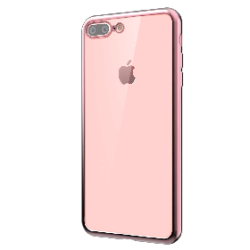 SwitchEasy Flash Case for Apple iPhone 7 Plus - Rose Gold
