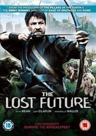 The Lost Future (DVD)