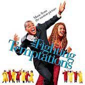 Original Soundtrack - Fighting Temptations (CD)