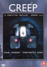 Creep - (Import DVD)
