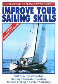Improve Your Sailing Skills - (Import DVD)