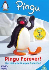 Pingu Forever-Best of - (Import DVD)
