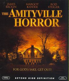 Amityville Horror - (Region A Import Blu-ray Disc)