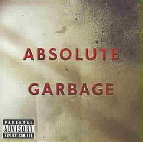 Absolute Garbage - (Import CD)