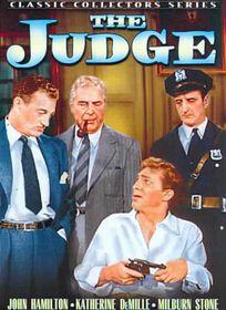 Judge - (Region 1 Import DVD)