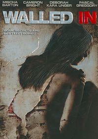 Walled in - (Region 1 Import DVD)