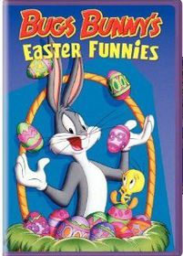 Bugs Bunny's Easter Funnies (DVD)