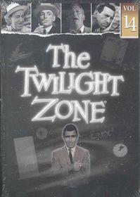 Twilight Zone Vol 14 - (Region 1 Import DVD)