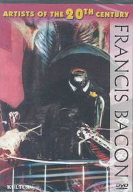 Artists of the 20th Century: Francis Bacon - (Region 1 Import DVD)
