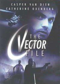 Vector File - (Region 1 Import DVD)