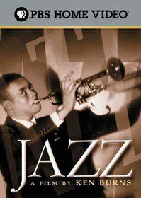 Ken Burns:Jazz - (Region 1 Import DVD)