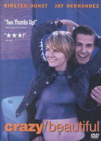 Crazy Beautiful - (Region 1 Import DVD)