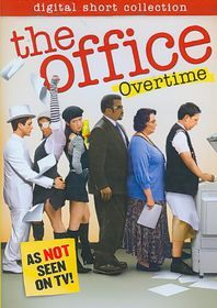 Office:Digital Shorts Collection - (Region 1 Import DVD)
