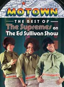 Best of the Supremes on the Ed Sulliv - (Region 1 Import DVD)